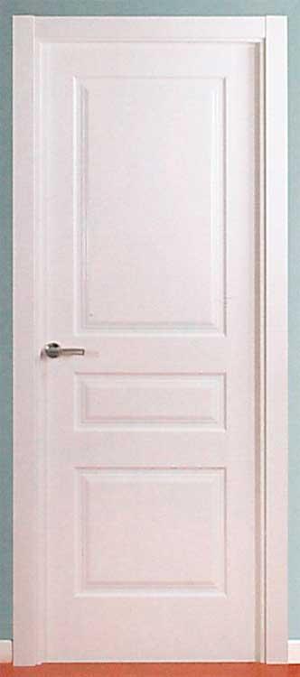 Puerta Lacada Modelo 30 LP