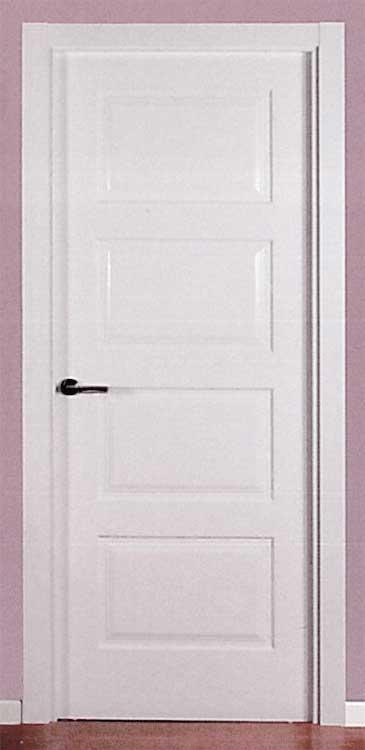 Puerta Lacada Modelo 400 LP