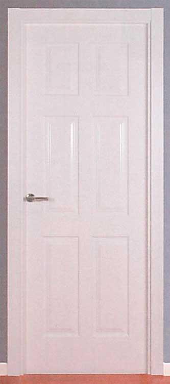 Puerta Lacada Modelo 60 LP