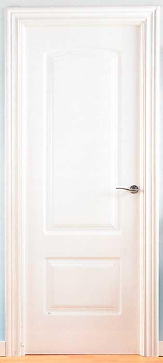 Puerta Lacada Modelo 72 LP