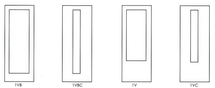 Modelos Puertas Vidrieras 1