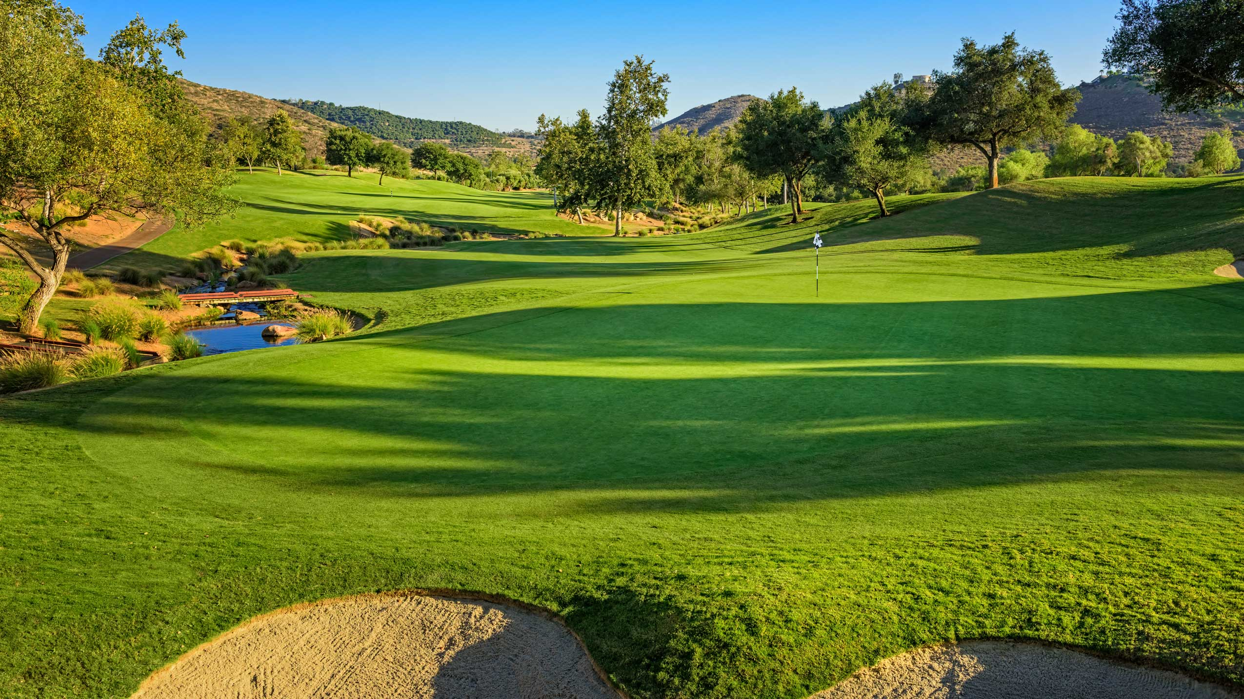 maderas golf club the