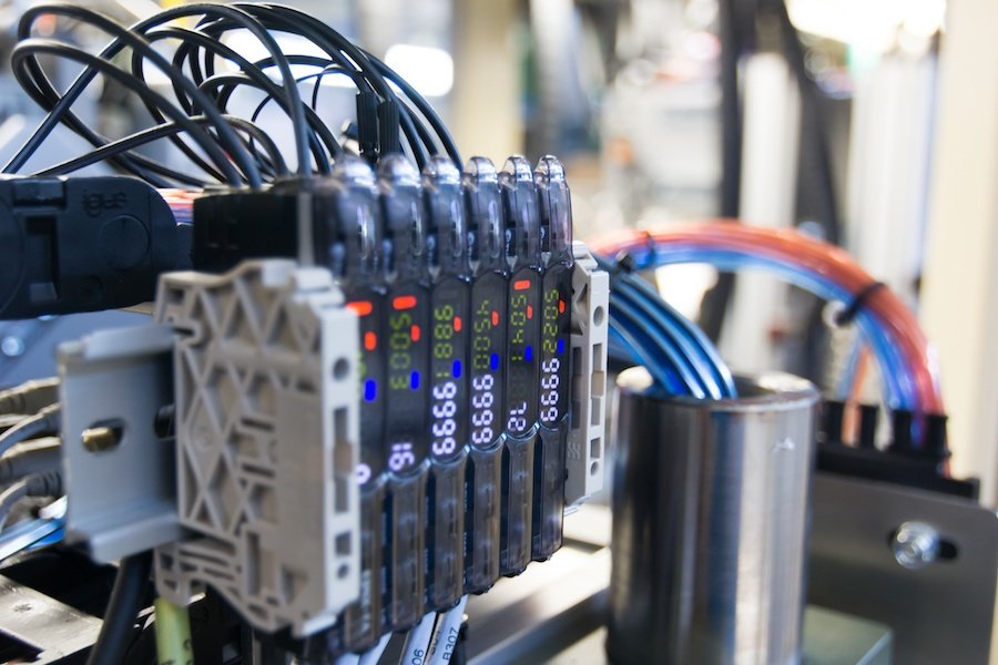 Engineering Training Solutions Ltd Electrical And Plc And