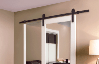 Madero - Acme Sliding Door Tracks