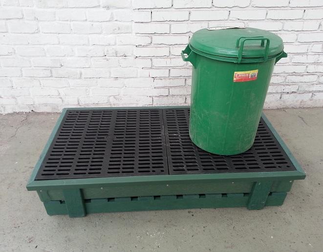 45 Contenedores Cajones cajas Shelters refugios cajillas