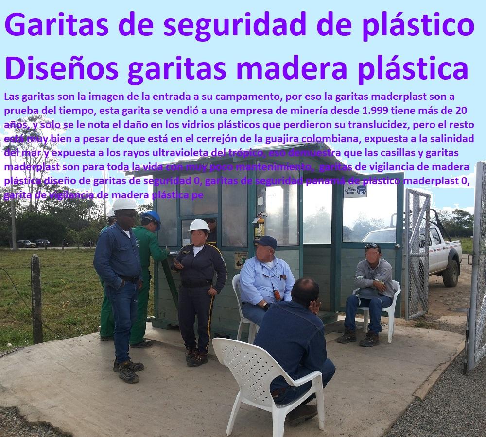 BAOS DUCHAS MVILES KIOSCOS GARITAS CASETAS SHELTERS