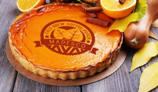 Madesco Labs Pumpkin Pie