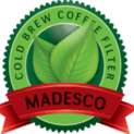 Madesco Labs logo