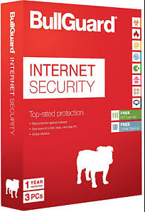 bullguard internet security review