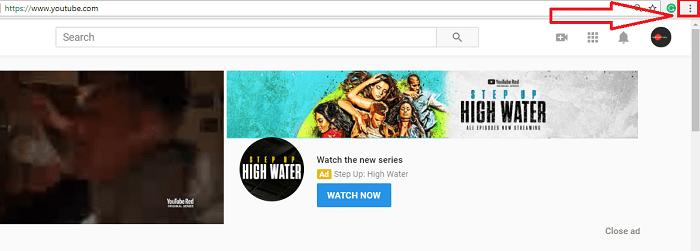 youtube dots