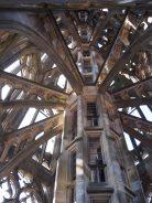 Filigrane Architektur (Foto: Nähzimmerplaudereien)