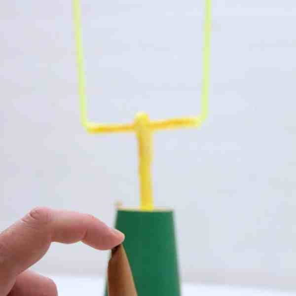 Paper Football Game
