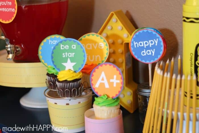 1st-day-of-school-party-printables