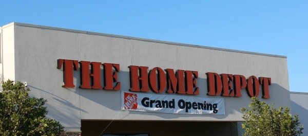 Home Depot Grand Opening And Dih Do It Herself Made