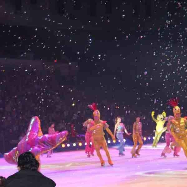 Disney on Ice – San Diego