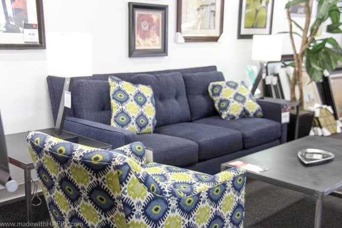 Premium affordable furniture made with happy for Cort furniture clearance center