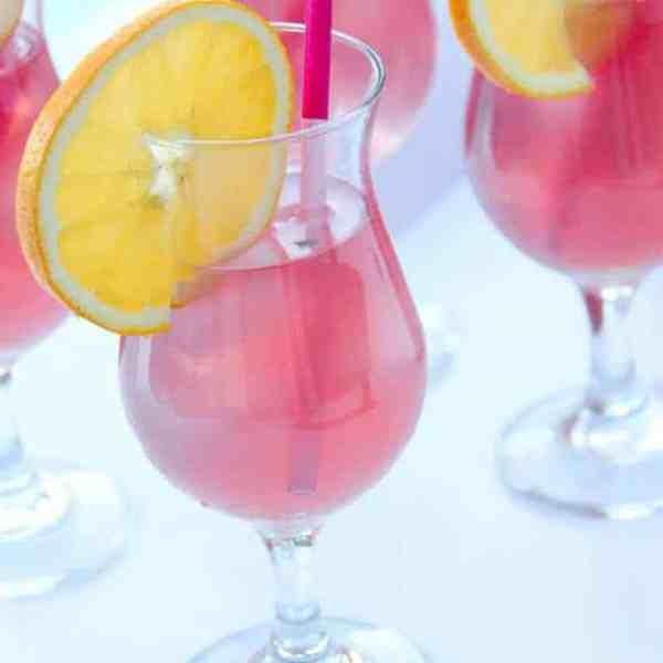 Gilmore Girls Founders Day Punch