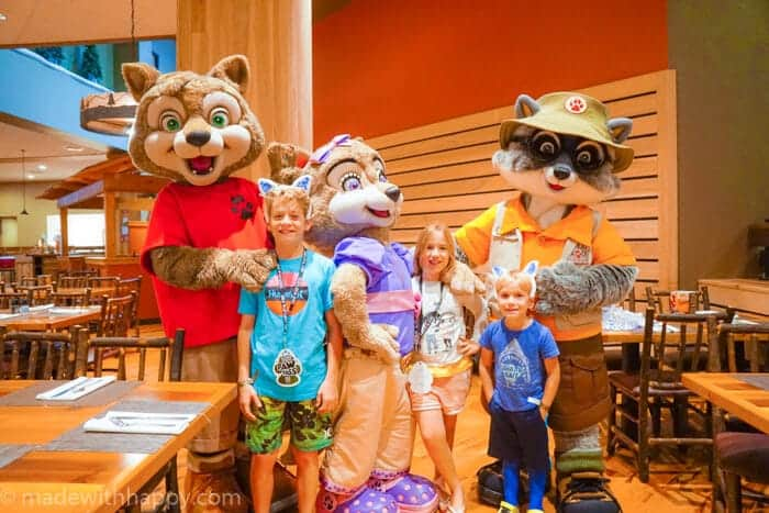 The Great Wolf Lodge Southern California