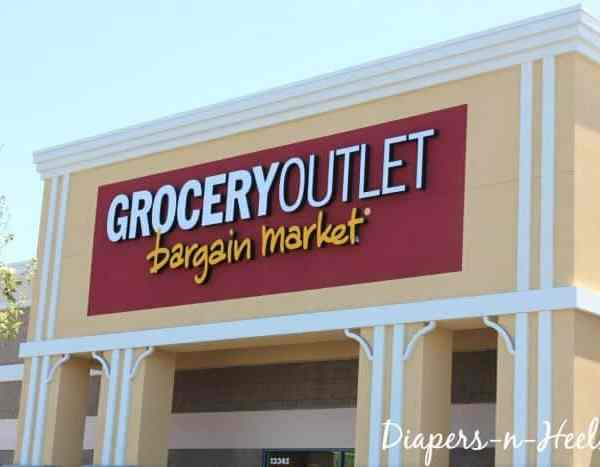Grocery Outlet Misnomers + Giveaway