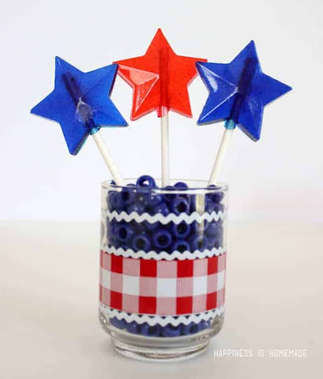 Patriotic-Star-Shaped-Lollipops-Tutorial