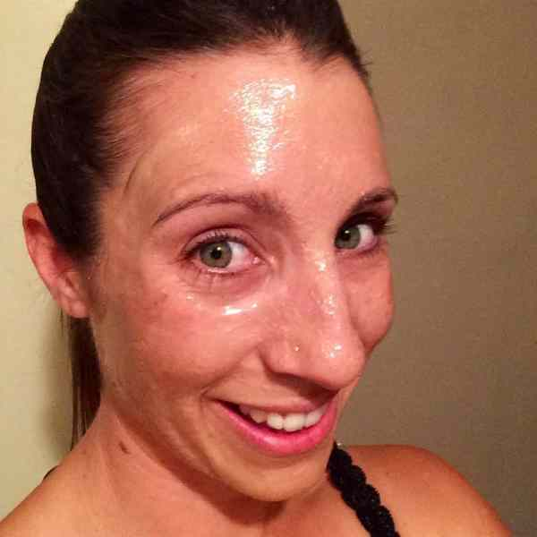 Raw Honey: The All Natural Face Wash