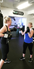 Mad Boxing @ MAD Fitness | Santa Barbara | California | United States