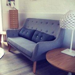 Finn Juhl Poet Sofa Sale Sofas With High Backs | Mad For Modern
