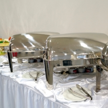 chair cover rentals madison wi chairs at ikea party rental event tents tables supplies chafing dishes and other food service equipment