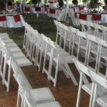 chair rental milwaukee rentals okc brookfield party your source for white folding wisconsin wedding reception