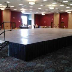 Wedding Decorations Chairs Receptions Posture Smart Chair Rent A Dance Floor Or Stage For Events In Milwaukee & Madison | Reception ...