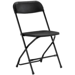 Folding Chairs For Rent Lounge Beach Chair Milwaukee Event Rentals Madison Samsonite Standard Black On