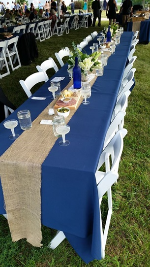 chair linens for rent folding adirondack polywood table linen rentals milwaukee disposable tablecloths and napkins wedding receptions parties corporate events