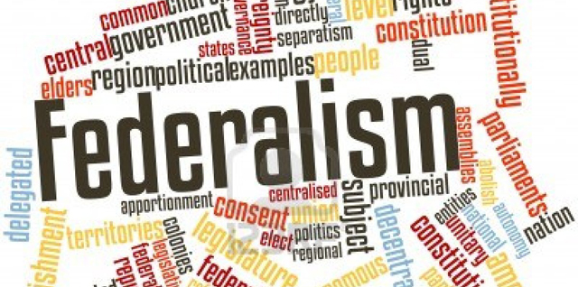 Federalism in Nepal : Why and what it means ? An attempt to clarify