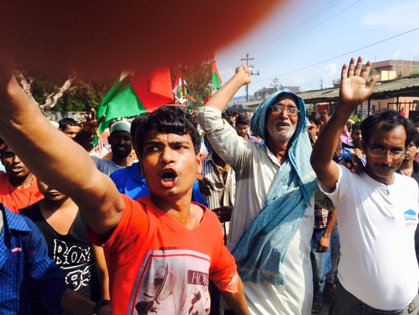 Why Madhesi Resentment against the Constitution?