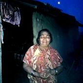 Sohan Kalwar's Mother
