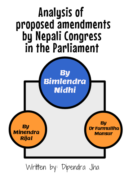 Analysis by Dipendra Jha