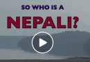 Who Is a Nepali?