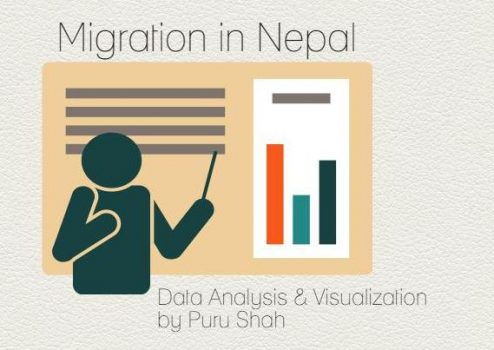 Migration in Nepal - Data and Trends