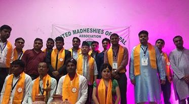 United Madhesis of Nepal Celebrates Cultural Program in India