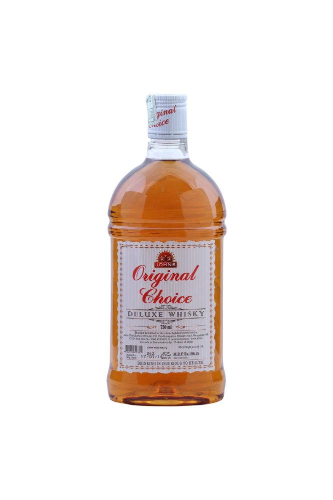 Image result for Original Choice whisky