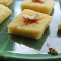 Sooji Halwa using Condensed Milk | Indian Sweet Recipes