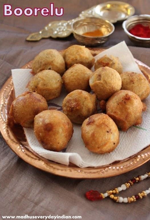 poornam boorelu for naivedyam