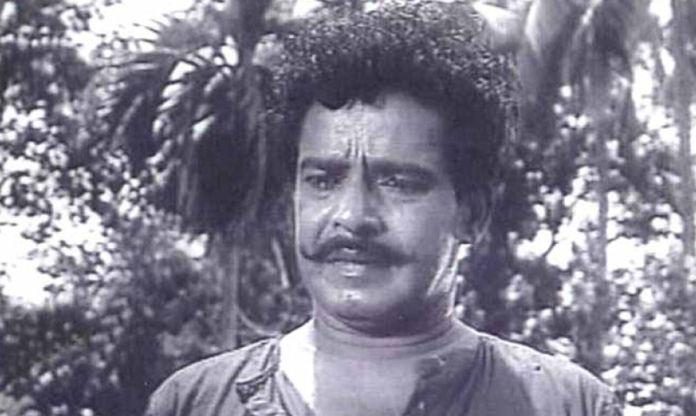 നടനം സത്യം; പകരമില്ലാത്ത മേൽവിലാസം | today Actor sathyan's 50th  death anniversary | Madhyamam