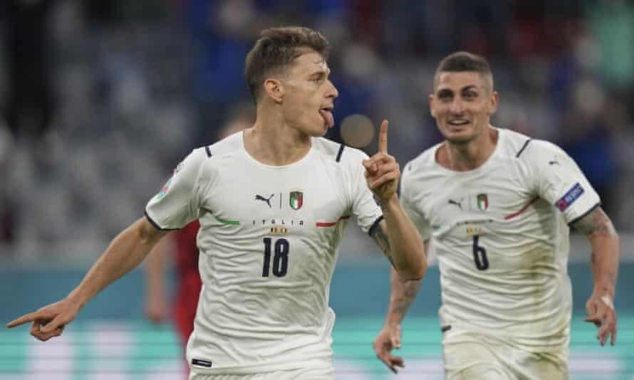 Belgian fortress demolished by Assyrians;  Italy-Spain semi in Euro |  Italy set up a Euro 2020 semi-final match with Spain after edging an exhilarating tie with Belgium in Munich