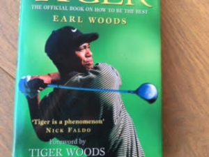 What will Tiger's swing be like in his 40s?
