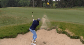 Beat The Bunker Blues