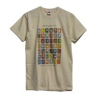 Goldenera HipHop Stamps