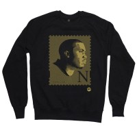 Nas Stamp Sweater