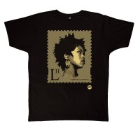 Lauryn Hill Stamp T-Shirt