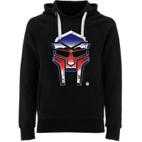 MFDOOM Transformer Hoodie Optimus Rhyme